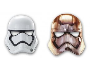 Masky Star wars