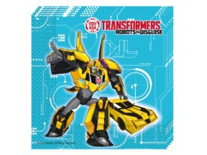 Servitky Transformers
