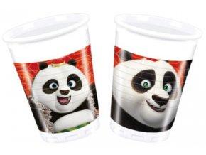 Pohare Kung fu panda