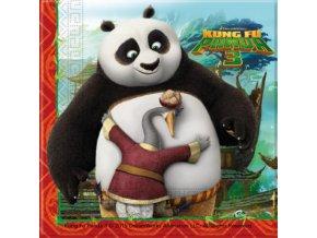 Servitky Kung Fu panda