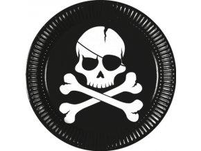 Taniere cierny pirati