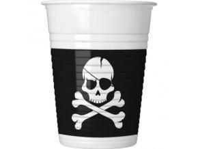 Pohare Cierni pirati