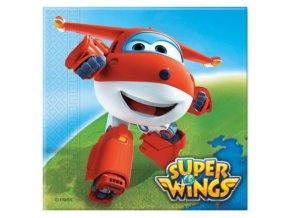 Servitky super wings