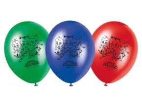 Balony Pyzamasky