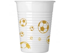 Pohare futbal zlate