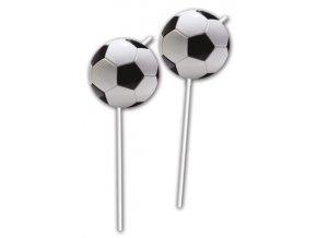 Slamky futbal