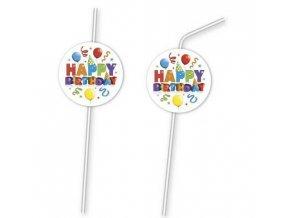 Slamky balonova oslava