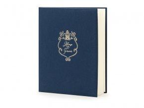 Kniha Hostí Vždy a Navždy