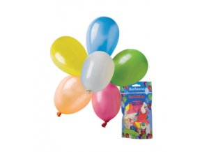 Vodne balonove bomby