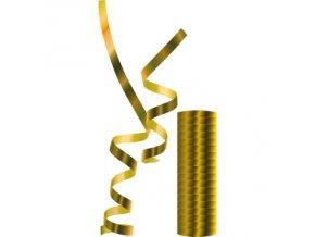 Serpentiny zlate