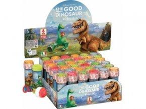 bublifuk dobry dinosaurus