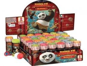 Bublifuk Kung fu panda