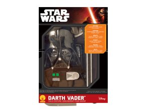 Darth Vader - detský deluxe