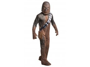 Kostým Chewbacca (Star Wars)