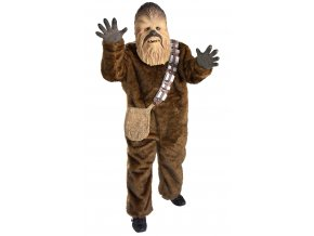 Kostým Chewbacca Super deluxe (Star Wars)