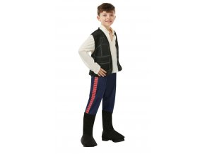 Detský kostým Han Solo (Star Wars)