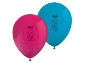 Balony Shimmer and Shine