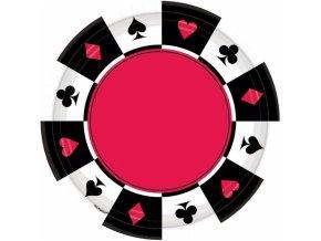 Taniere Casino 8 ks
