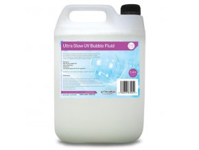 UV Bubble Fluid 5L grande