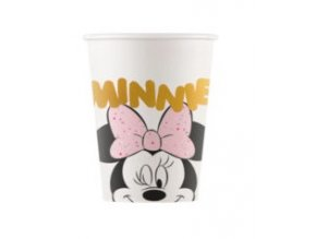 MINNIE PARTY GEM PAPER CUP ICON
