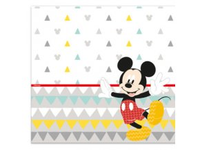 MICKEY AWESOME TABLECOVER ICON