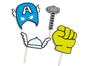 AVENGERS PC PHOTOPROPS ICON