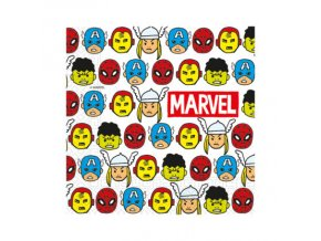 AVENGERS PC NAPKIN ICON