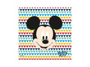 MICKEY AWESOME NAPKIN ICON
