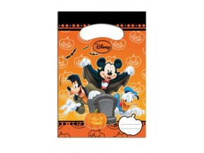 MICKEY HALLOWEEN PARTY BAG