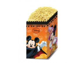 MICKEY HALLOWEEN POPCORN BUCKET