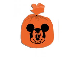 MICKEY HALLOWEEN DECORATION BAG