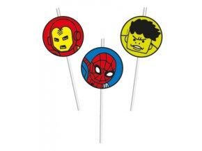 Slamky Avengers Team Power