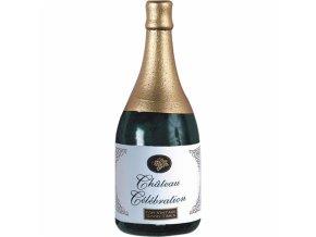 Závažie na balóny Šampanské