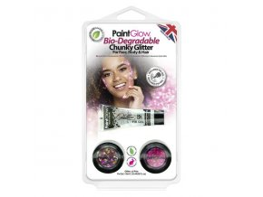 HP15 Bio Degradable Chunky Glitter grande