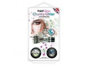 HP17 Chunky Glitter grande