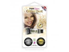 HP18 Glitter Dust