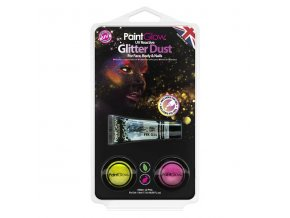 HP26 UV Glitter Dust grande