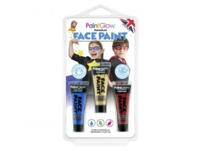 HP43 Adventure Face Paint grande