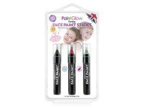 HP49 Fantasty Face Paint Sticks grande