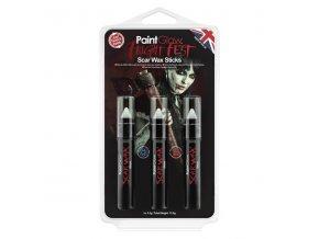 HP60 Fright Fest Scar Wax Sticks grande