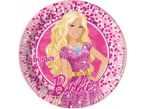 Taniere Barbie