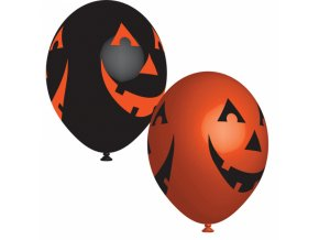 Set balónov Halloween