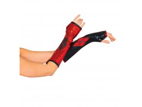 Harley Quin rukavice