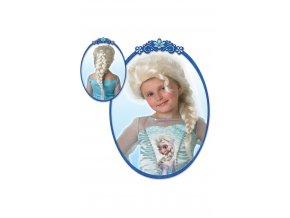 Frozen Elsa parochňa - detská