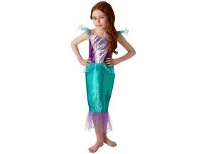 Kostým Princess Ariel - detský