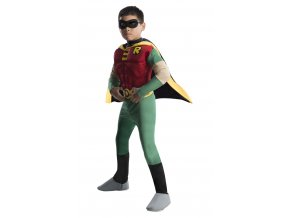 Kostým Deluxe Robin - detský