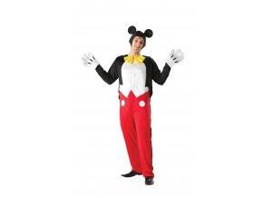Kostým Mickey Mouse - pánsky