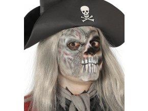 Maska - mŕtvy pirát