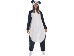 Kostým Panda - dospelý