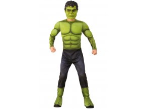 Detský kostým Hulk Deluxe